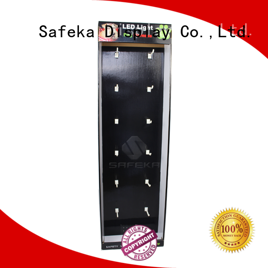 SAFEKA display supermarket shelving cheapest factory price at discount