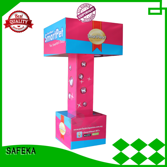 SAFEKA sf1155 display racks for retail stores at discount for sale