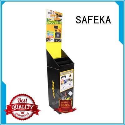 SAFEKA marketing fsdu promotional for customization