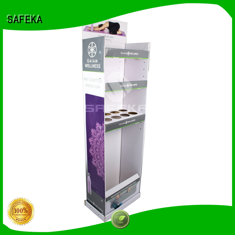 custom retail display boxes air bulk production free delivery