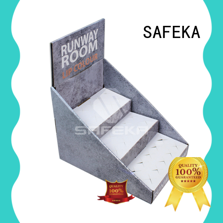 SAFEKA custom counter box free delivery for wholesale