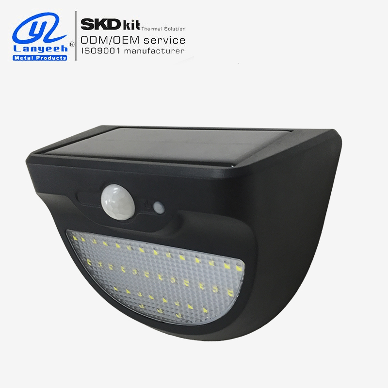 Solar Led light&solar led wall lights outdoor