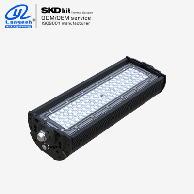 industrial Linear Lighting fixtures XH-X Series